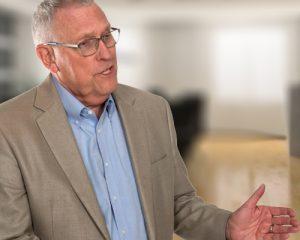 Professional Speaker, Steve Boyd