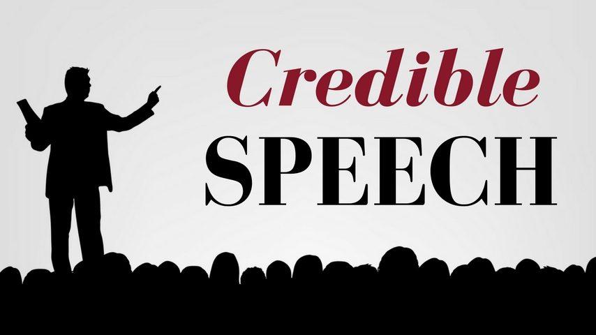 Speaker Credentials